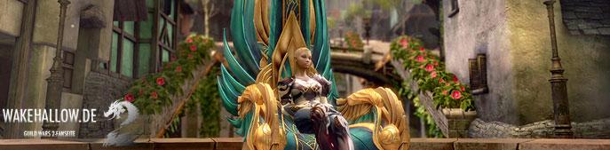 Guild Wars 2: Jormag-Stimmenaufstieg verzögert, Schauspieler geben Update